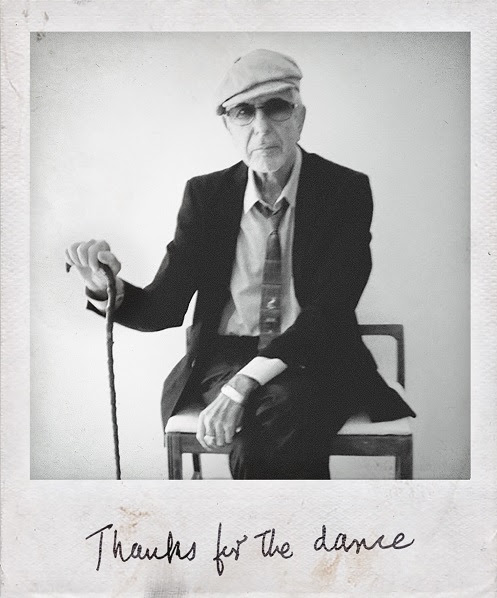 Leonard Cohen: Thanks For The Last Dance  – bijzonder album – introductie bij Hifi Overgaauw Leiden